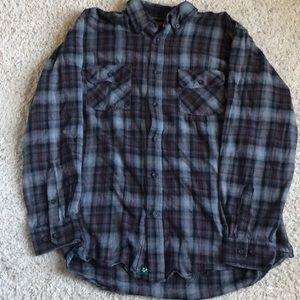 Men's XLT Outdoor Life flannel